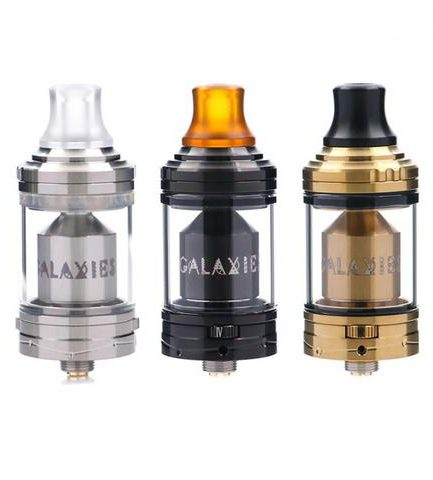 Galaxies MTL RTA