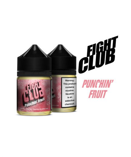 Fight Club Punchin' Fruit NS E-LIQUID