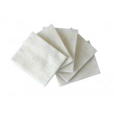 Muji Japanese Organic Cotton Wicking Pads