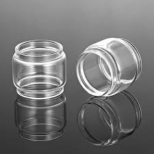 ZEUS RTA REPLACEMENT GLASS TUBE