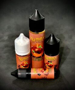 YUMMY COHIBA SALT NIC. E-LIQUID
