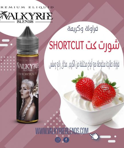 VALKYRIE SHORTCUT E-LIQUID