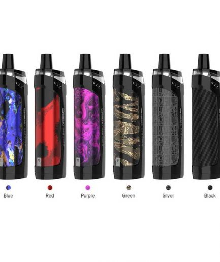 TARGET PM80 CARE EDITION KIT WITH 4 COILS BY VAPORESSO