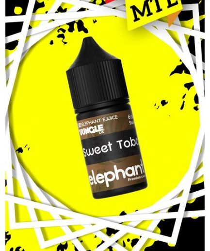 ELEPHANT SWEET TOBACCO MTL E-LIQUID