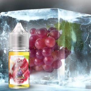 FRISKY ICE GRAPE SALT NIC. E-LIQUID