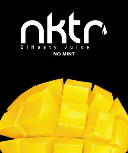 EL NASTY NKTR LOW MINT E-LIQUID