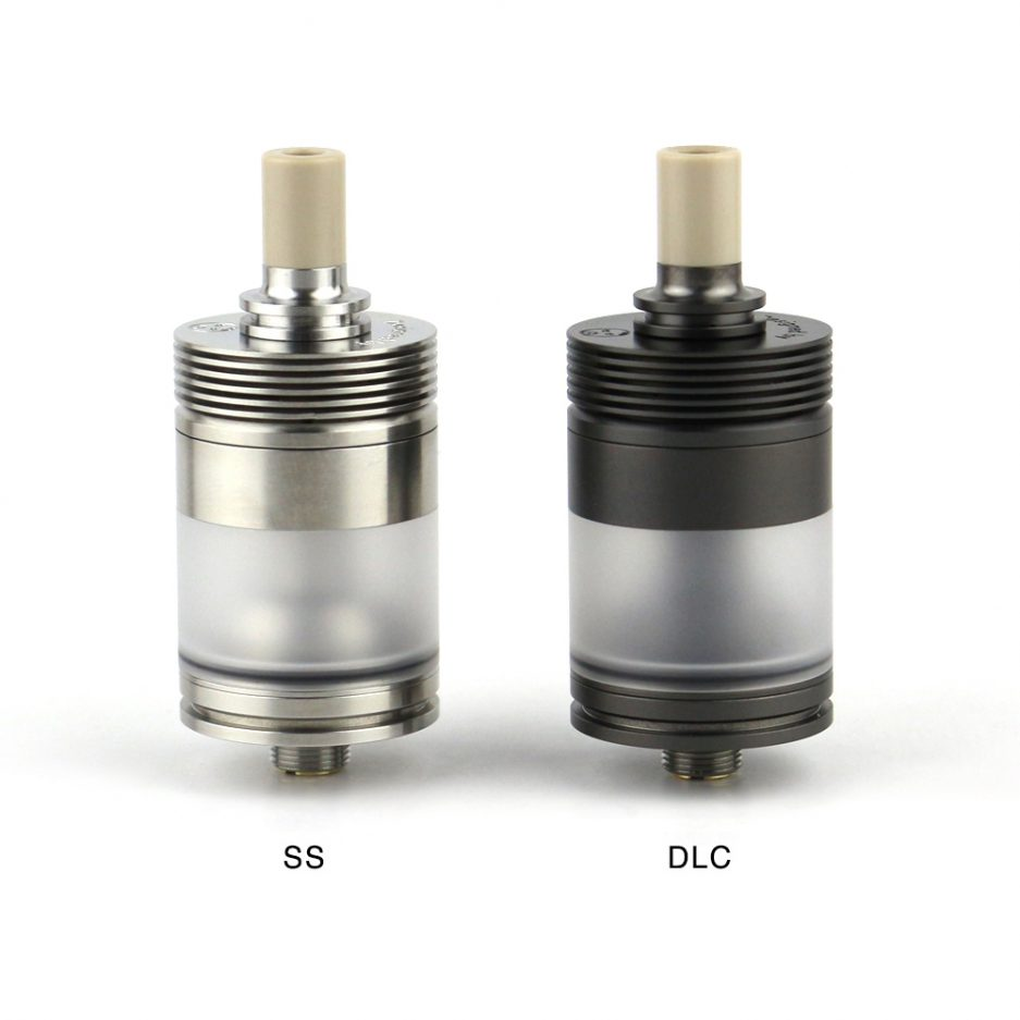 PIONEER 22MM MTL RTA BY BP MODS X DOVPO