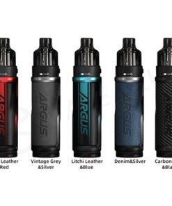 VOOPOO ARGUS X 80W EXTERNAL BATTERY POD MOD KIT